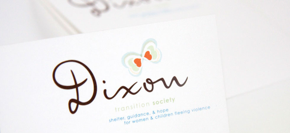 Dixon Transition Society: a Brand in Need