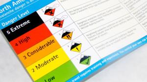 Design for Risk Assessment – Avalanche!