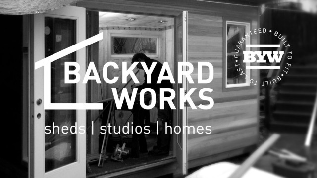 Backyard Works