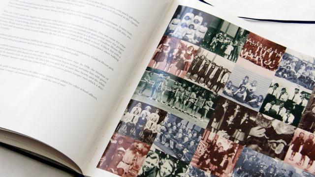 Crofton House School 100 Year Jubilee Coffee Table Book